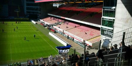 Wett Tipp 1. FC Kaiserslautern II – Kickers Offenbach 29.03.2017