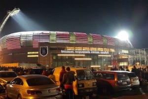 Türkischer Fußball immer mehr in der Hand der Politik?