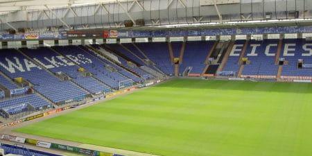 Leicester City: Der erste Champions League Debütant seit dem FC Málaga im Viertelfinale