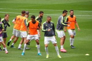 Schafft Real Madrid als erstes Team die Titelverteidigung in der UEFA Champions League?