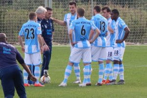 Wett Tipp FC Ingolstadt II gegen TSV 1860 München 19.03.2018