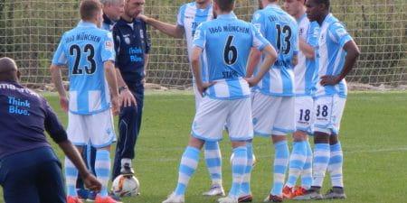 TSV 1860 München: Abstieg eines traditionsreichen Vereins