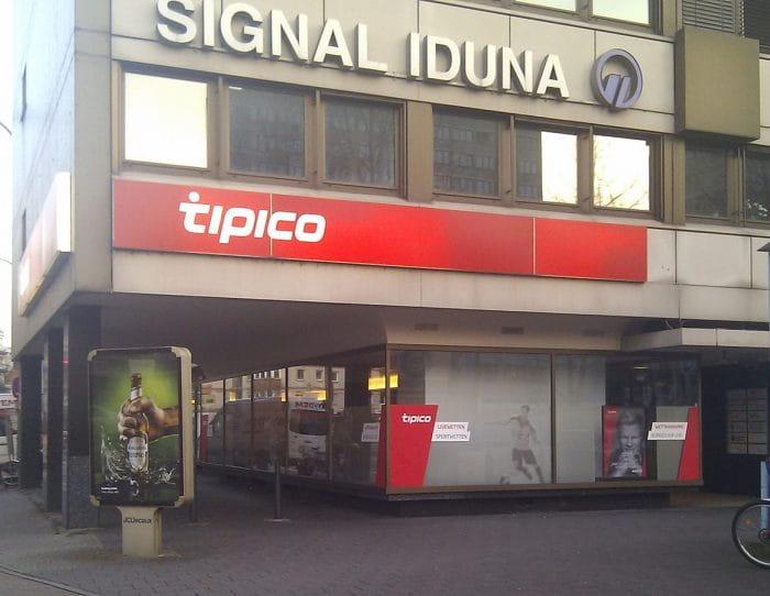 Tipico Mannheim