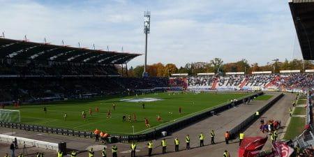 Steht der Karlsruher SC vor dem endgültigen Absturz?