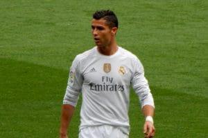 Cristiano Ronaldo nun mit mehr Champions League Toren als das komplette Team von Atlético Madrid
