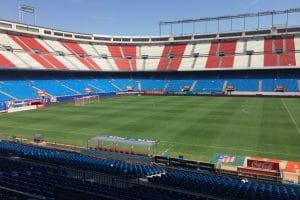 Wett Tipp Atletico Madrid – FC Villarreal 25.04.2017