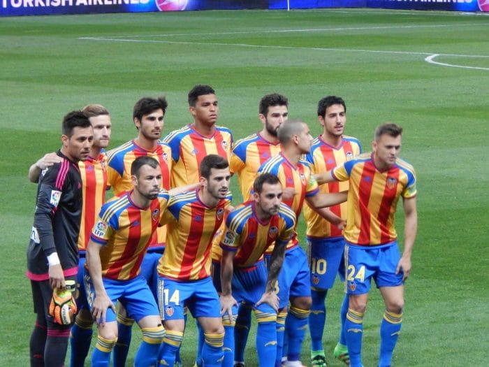 Foto: FC Valencia