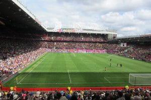 Wett Tipp Manchester United – RSC Anderlecht 20.04.2017