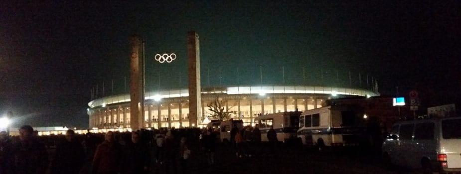 Wett Tipp Hertha BSC – Hannover 96 am 13.12.2017
