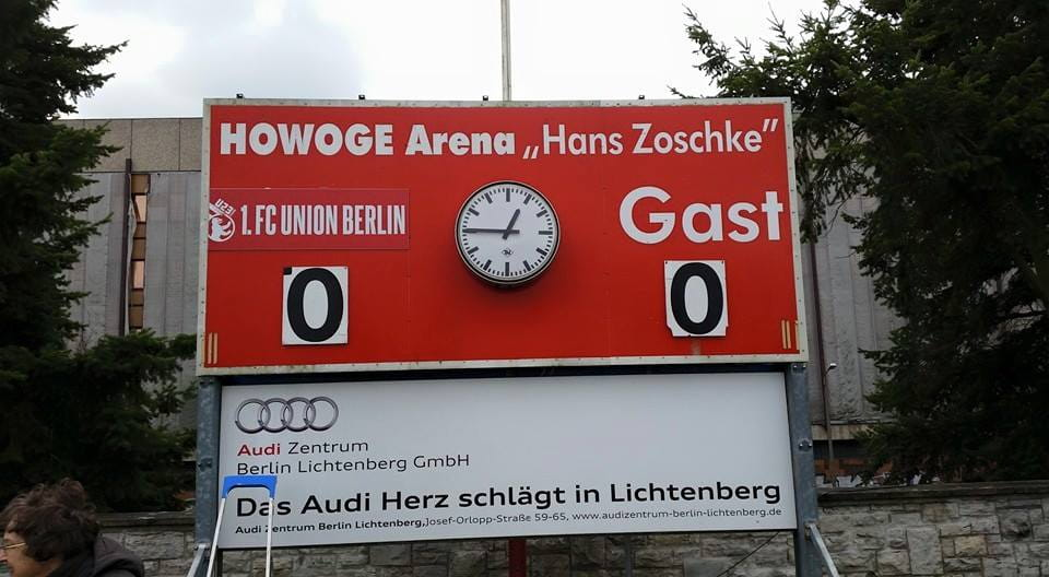 Union Berlin Gegen Vfb Stuttgart