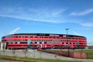 Wett Tipp AZ Alkmaar – FC Utrecht 25.05.2017