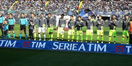 Wett Tipp FC Bologna – Juventus Turin 27.05.2017