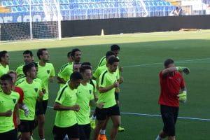 Wett Tipp FC Málaga – Real Madrid 21.05.2017