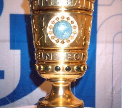 Die besten Wetten auf das DFB-Pokal-Finale 2017