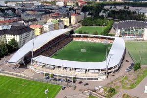 Wett Tipp HIFK – HJK Helsinki 23.05.2017