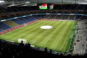 Wett Tipp Ajax Amsterdam – Manchester United 24.05.2017