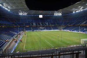Die besten Wetten auf das Zitterspiel Hamburger SV – VfL Wolfsburg