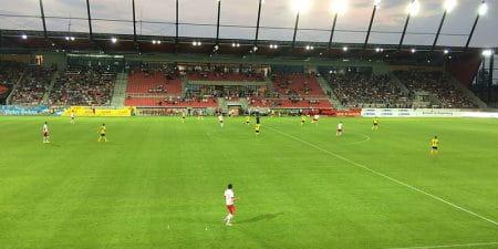 Wett Tipp Jahn Regensburg – TSV 1860 München 26.05.2017