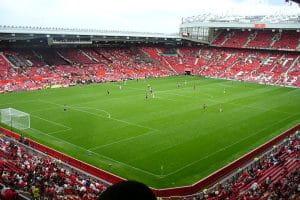 Wett Tipp Manchester United – Celta de Vigo 11.05.2017