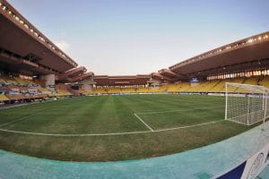 Wett Tipp AS Monaco gegen OGC Nizza 16.01.2018