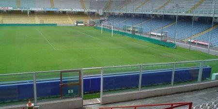 Der letzte Spieltag der italienischen Serie B