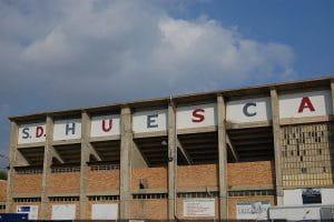Wett Tipp SD Huesca – FC Getafe 14.06.2017
