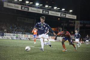 Wett Tipp Strömsgodset IF – Molde FK 26.06.2017