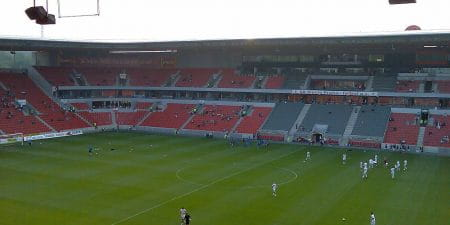 Wett Tipp Slavia Prag – BATE Borisov 25.07.2017