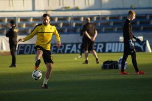 Wett Tipp Borussia Dortmund – Espanyol Barcelona 28.07.2017