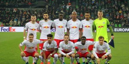 Wett Tipp FC Red Bull Salzburg gegen Borussia Dortmund 15.03.2018