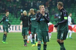 Wett Tipp FK Krasnodar – FK Roter Stern Belgrad 17.08.2017