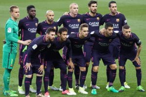 Wett Tipp FC Barcelona – Real Madrid 13.08.2017