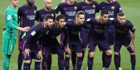 Wett Tipp FC Barcelona – Juventus Turin 12.09.2017
