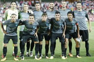Wett Tipp FC Málaga – SD Eibar 21.08.2017