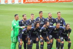 Wett Tipp Deportivo La Coruña – Real Madrid 20.08.2017