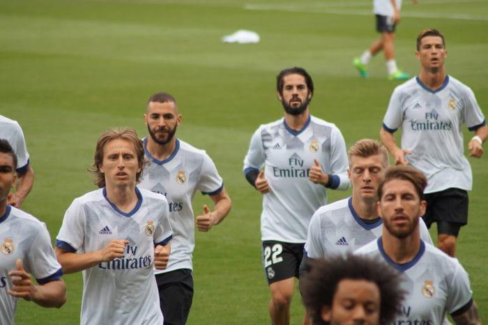 real-madrid-vor-dem-match