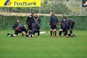 Wett Tipp Würzburger Kickers – SV Werder Bremen 12.08.2017