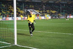 Wett Tipp Bundesliga Borussia Dortmund – Borussia Mönchengladbach 23.09.2017