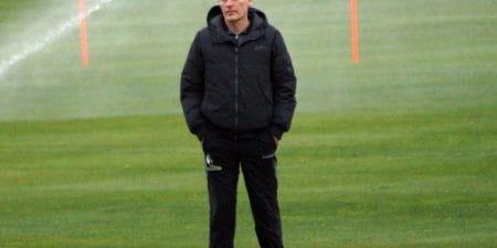 Welcher Bundesliga-Trainer wird als nächstes entlassen?