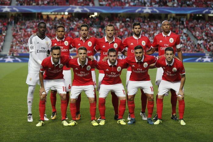 Wett Tipp Benfica Lissabon – Manchester United 18.10.2017