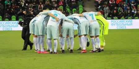 Wett Tipp FK Zenit Sankt Petersburg – Rosenborg BK 19.10.2017