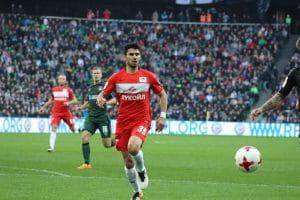 Wett Tipp Spartak Moskau – FC Sevilla 17.10.2017