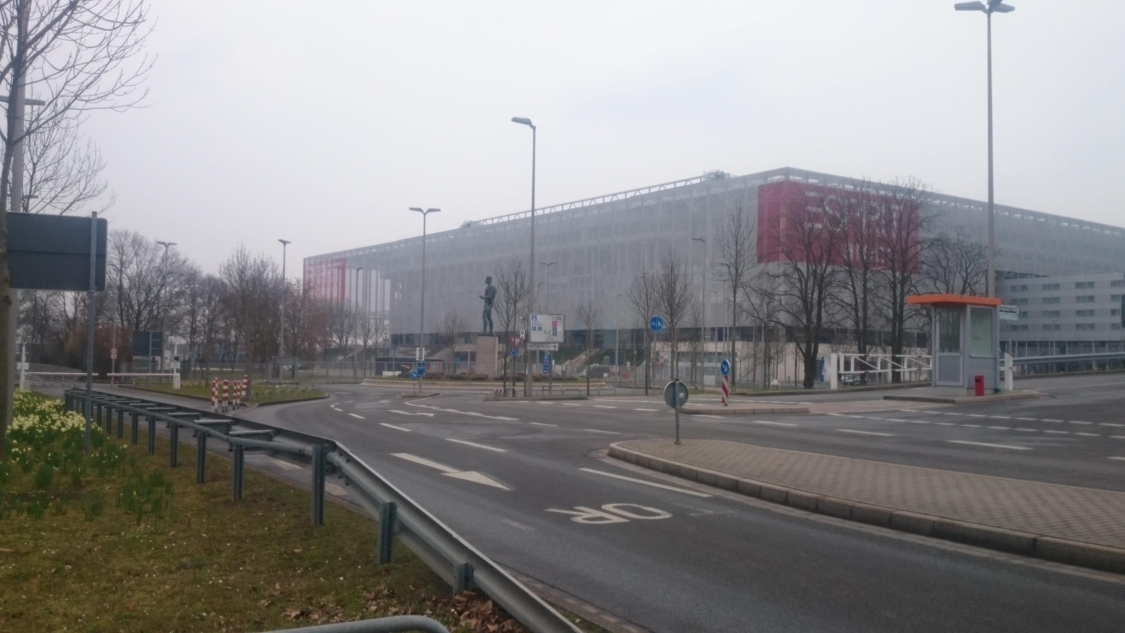 Wettbüro Düsseldorf