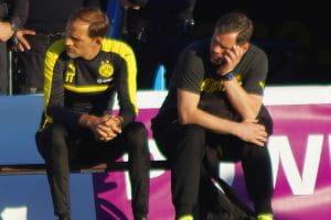Wird Thomas Tuchel neuer Coach beim FC Everton?