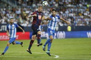 Wett Tipp SD Eibar – Betis Sevilla 20.11.2017