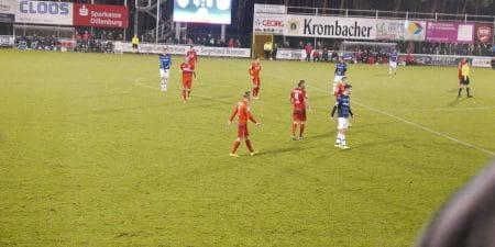 Wett Tipp FSV Frankfurt – Stuttgarter Kickers 12.11.2017