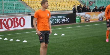 Wett Tipp FK Orenburg – Enisey Krasnojarsk am 08.11.2017