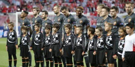 Wett Tipp ZSKA Moskau – Benfica Lissabon 22.11.2017