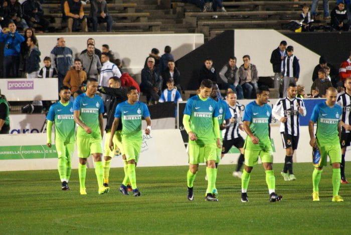 Foto: Inter Mailand