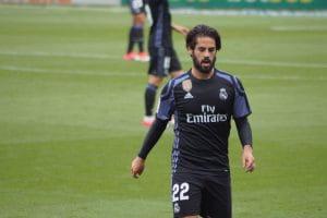 Wett Tipp Real Madrid – FC Sevilla 09.12.2017